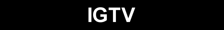IGTV-Header
