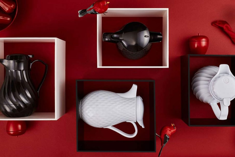 Kinox Household Product Commercial Photography Dusseldorf Ad Agency Flying Pear